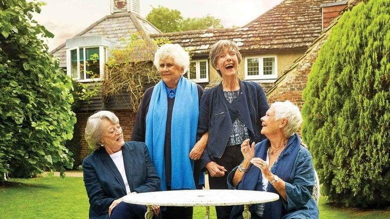 Tea With Dames – Ein unvergesslicher Nachmittag