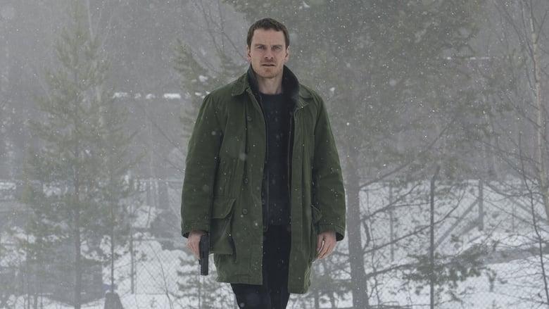 Ver El muñeco de nieve Online HD Español (2017)