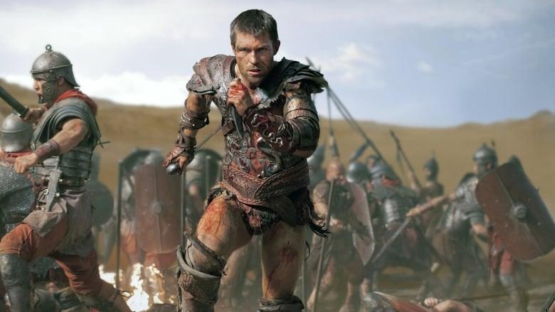 Spartacus Saison 3 Episode 10