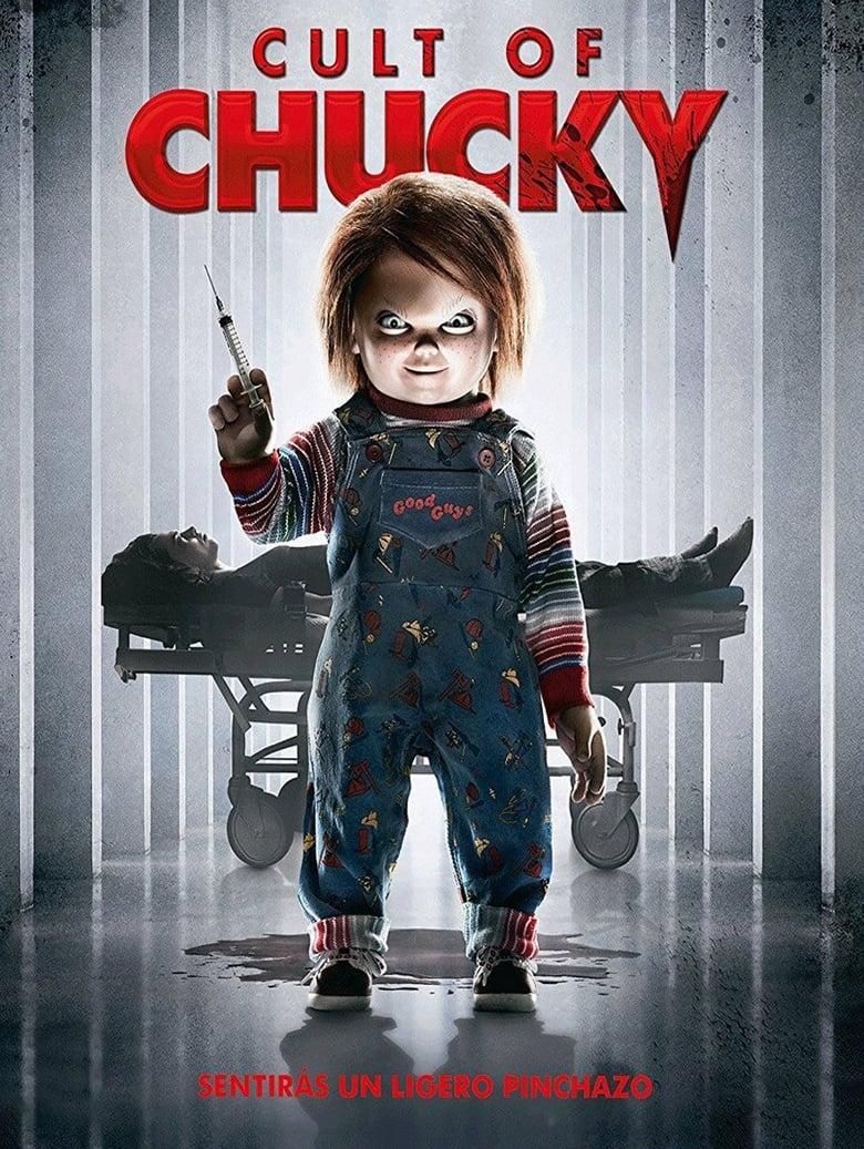 Culto a Chucky