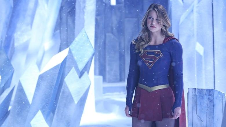 Supergirl Season 1 Episode 19