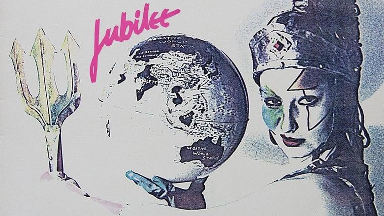 Se Jubilee på nett gratis
