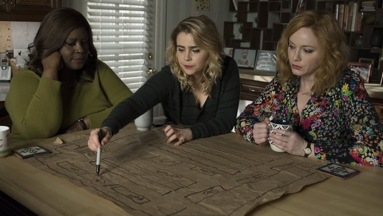 Good Girls Saison 1 Episode 10