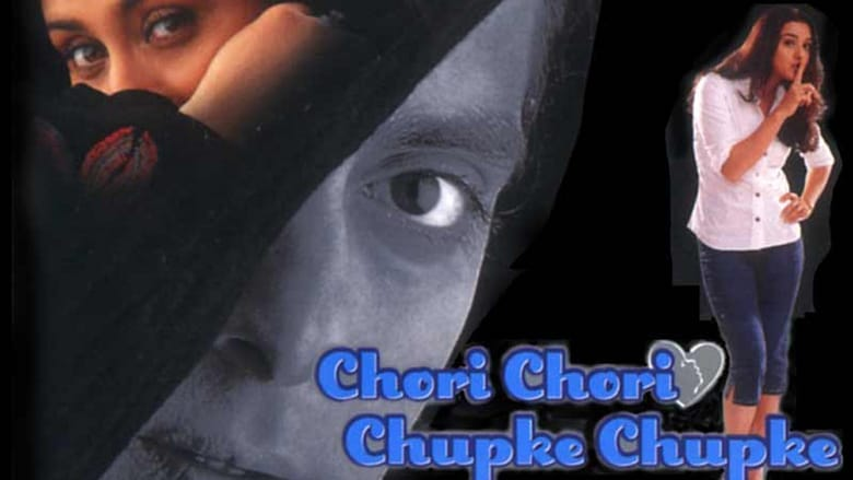 Chori Chori Chupke Chupke film stream Online kostenlos anschauen