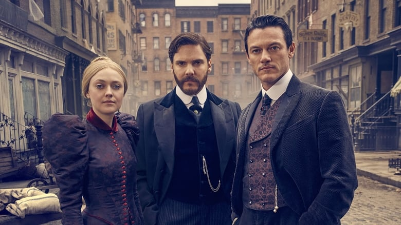 The Alienist Dublado/Legendado Online