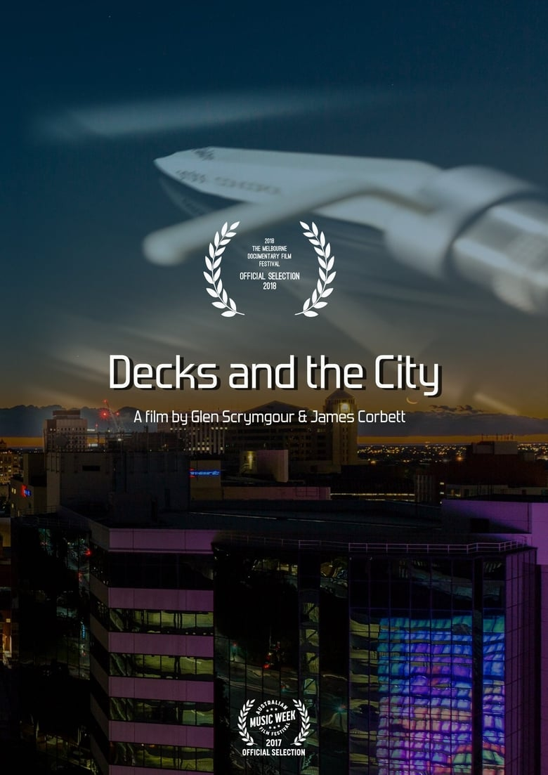 Decks and The City