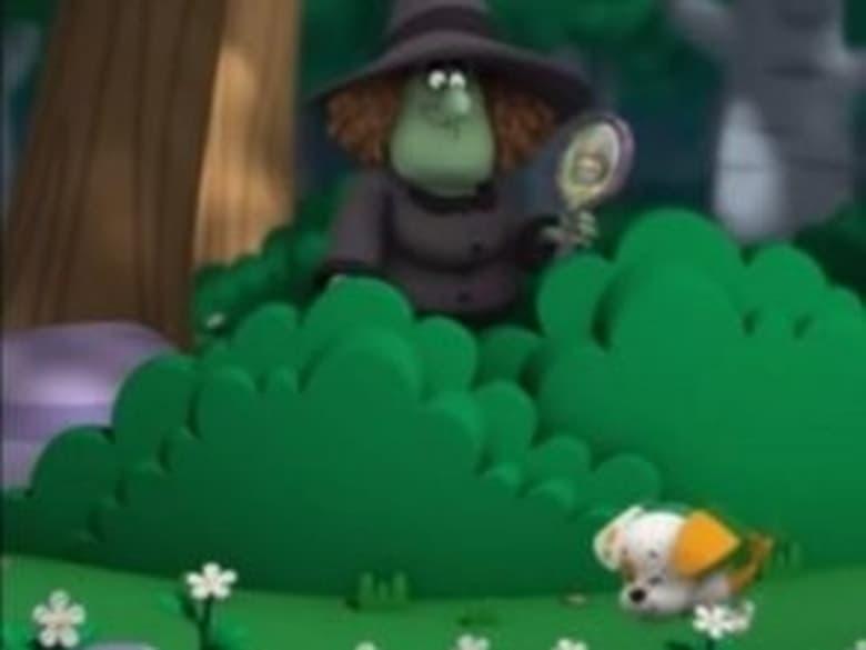 Bubble Guppies Season 2 Episode 4   Bubble Puppy's Fin-tastic Fairy