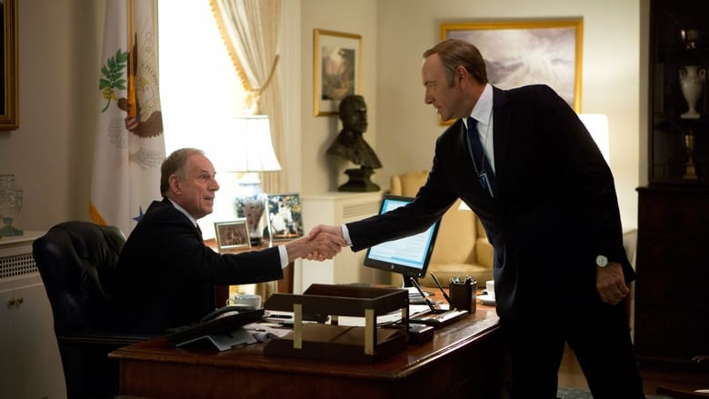 House of Cards Saison 1 Episode 11