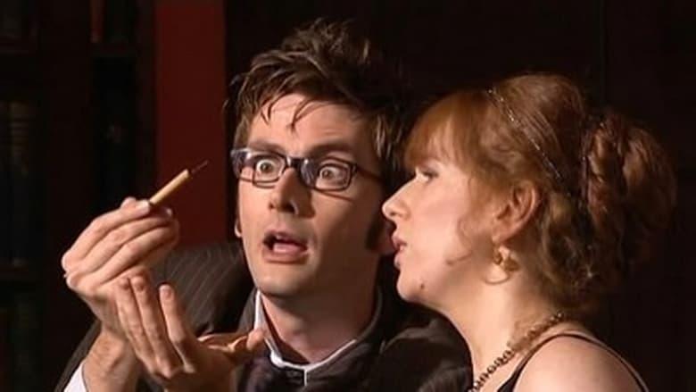 Doctor Who Season 4 Episode 7