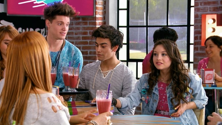 Soy Luna saison 2 episode 25 streaming