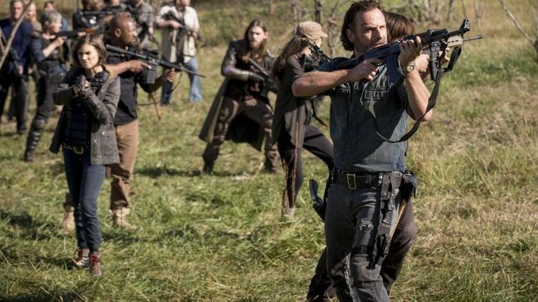 The Walking Dead Season 8 Episode 16