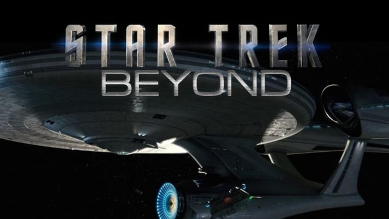 Film Star Trek Beyond Gratis é completo