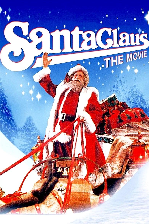 Santa Claus: La Película (1985) DvdRip Latino