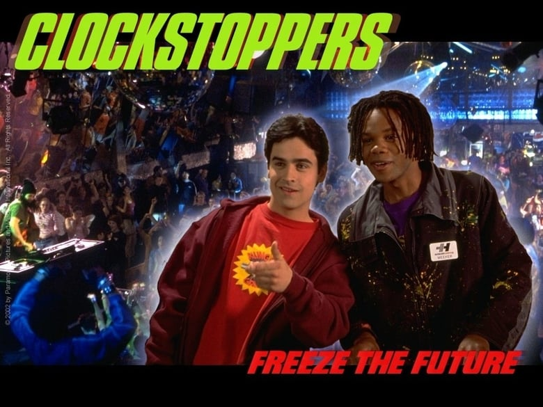Clockstoppers Free Download