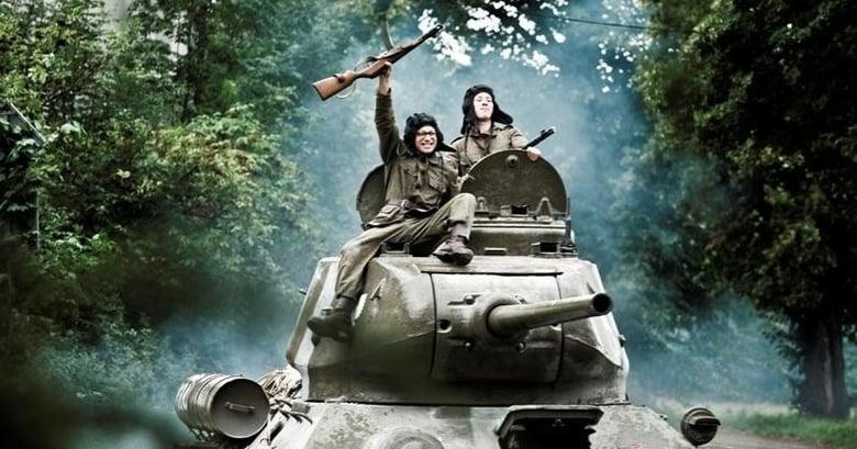 Operacja Dunaj koko elokuva ilmaiseksi