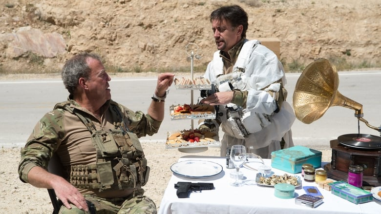 The Grand Tour saison 1 episode 2 streaming