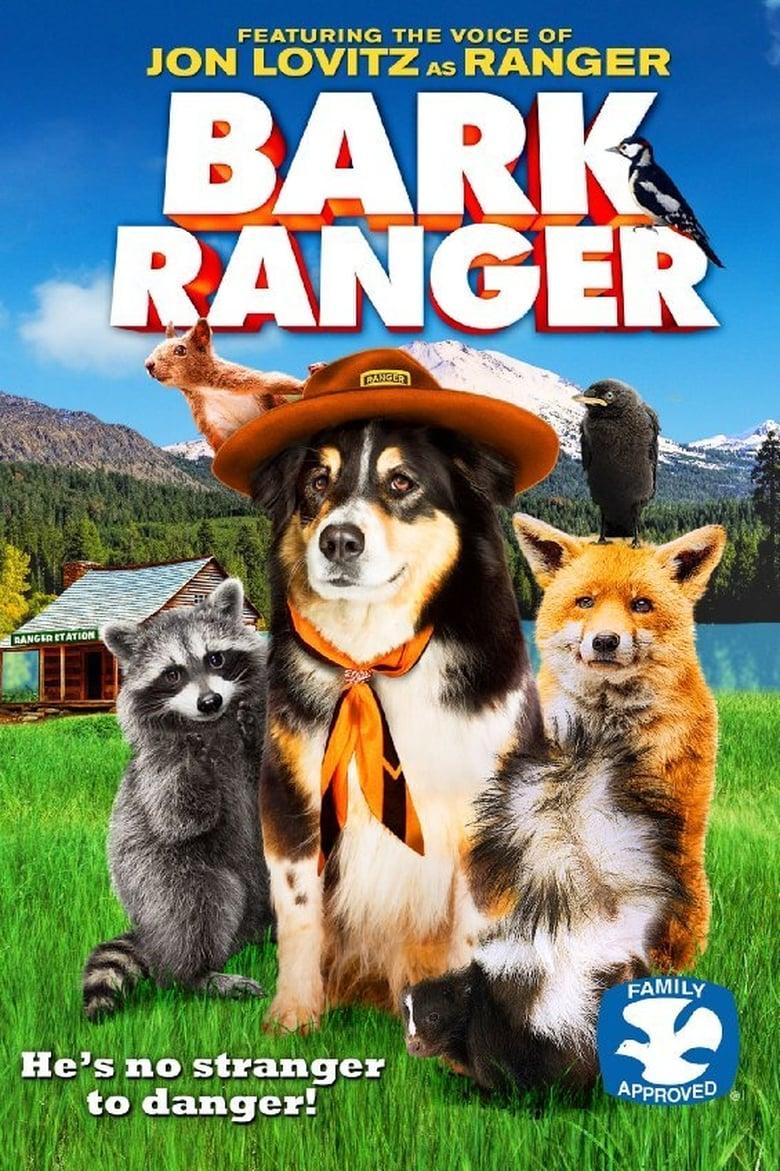 Assistir filme Bark Ranger 2015 online completo