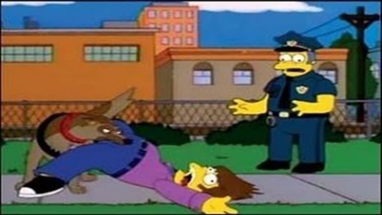 The Simpsons Season 13 Episode 16