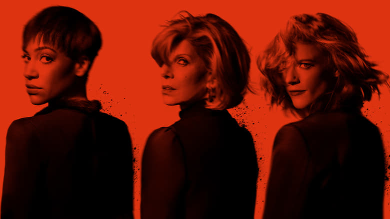 The Good Fight Dublado/Legendado Online