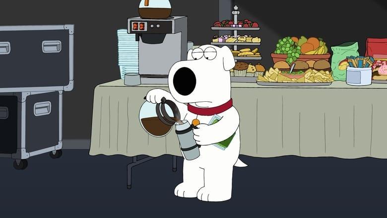 Family Guy Season 12 Episode 11