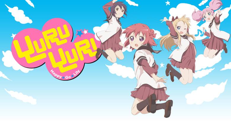 YuruYuri: Happy Go Lily