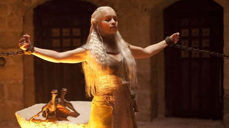 Game of Thrones Season 2 Episode 10
