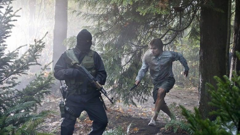 Arrow Season 1 Episode 10