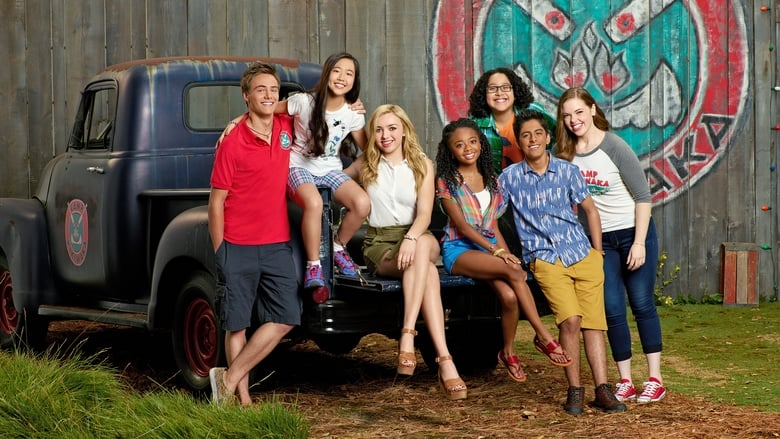 BUNK'D saison 3 episode 12 streaming