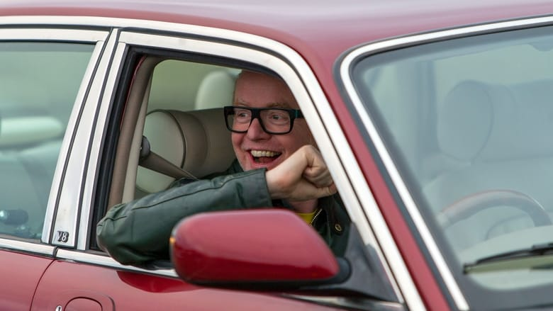 Top Gear saison 23 episode 4 streaming