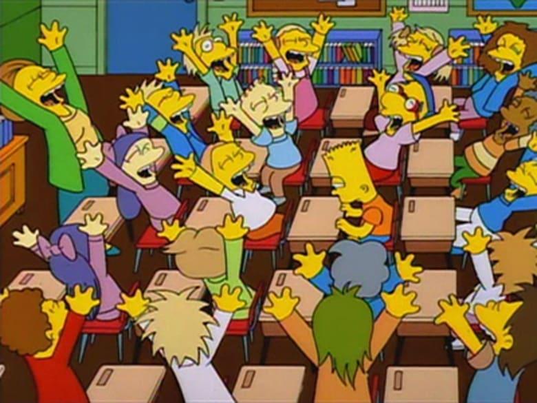 The Simpsons Season 5 Episode 12