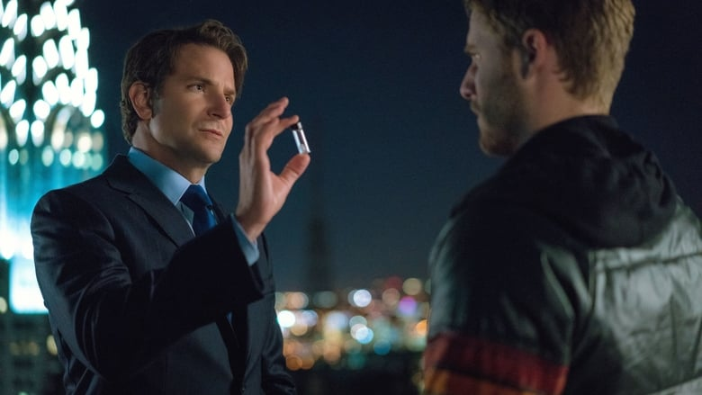 Limitless Saison 1 Episode 6