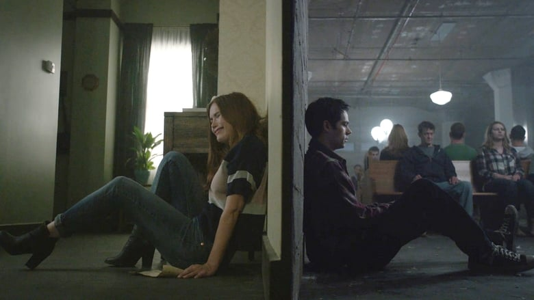 Teen Wolf saison 6 episode 5 streaming