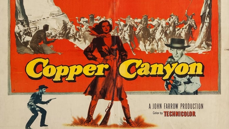 Film Copper Canyon ITA Gratis