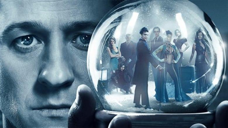 Gotham en Streaming gratuit sans limite | YouWatch Séries poster .5
