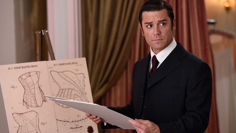 Murdoch Mysteries Sezonul 8 Episodul 12