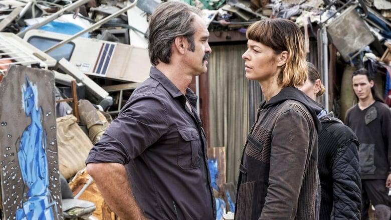 The Walking Dead Season 8 Episode 10