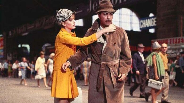 Regarder le Film Inspector Clouseau en ligne gratuit