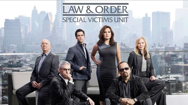 Law & Order: Special Victims Unit Season 14 Episode 15 : Deadly Ambitions