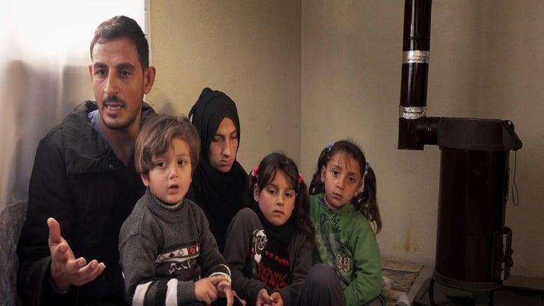 Entre a Síria e o Estado Islâmico Dublado/Legendado Online
