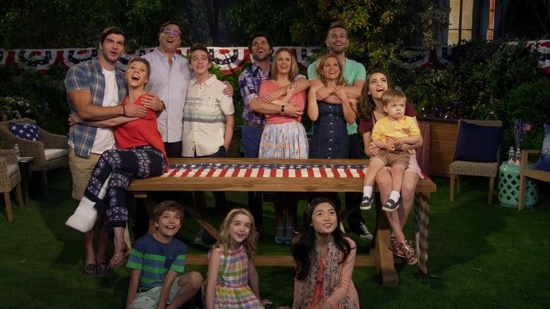 La Fête à la maison : 20 ans après Saison 3 Episode 3