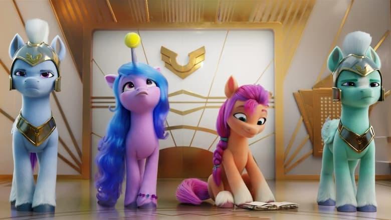Untitled My Little Pony Movie
