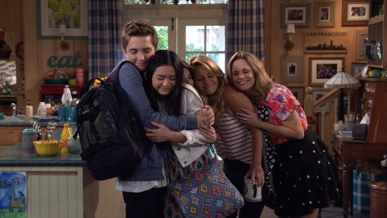 La Fête à la maison : 20 ans après Saison 3 Episode 12