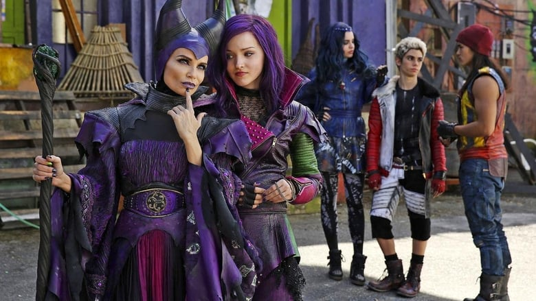 Descendentes Dublado/Legendado Online