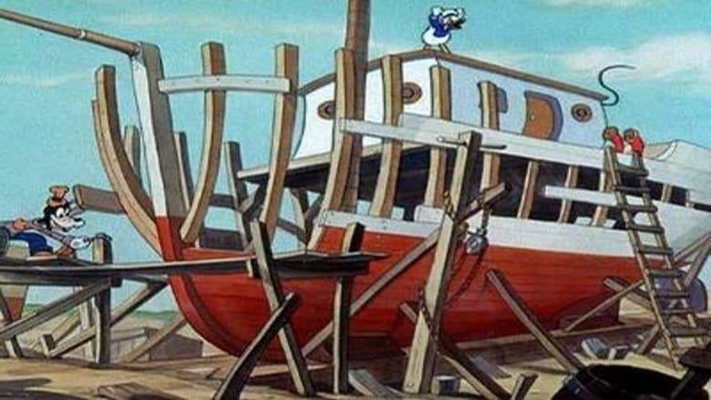 Boat Builders (1938)