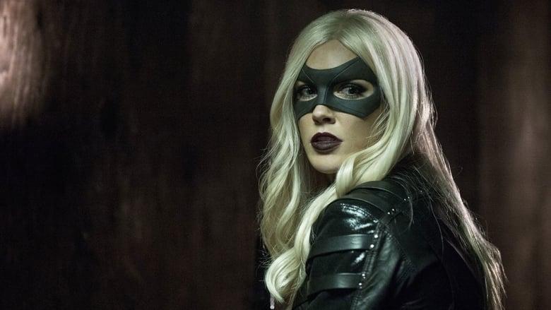 Arrow Saison 3 Episode 11