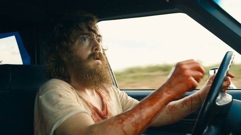 watch streaming Blue Ruin (2014) online