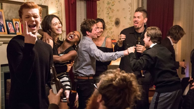 Shameless saison 7 episode 12 streaming