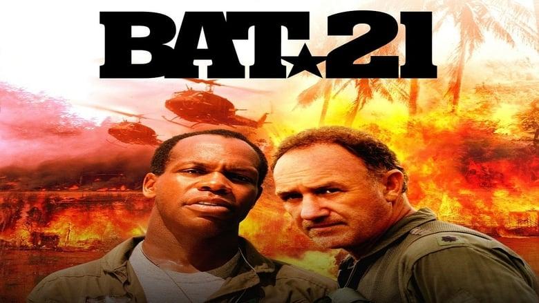 Descargar Pelicula Bat*21 online español gratis