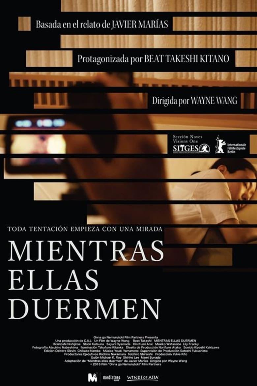 Mientras Ellas Duermen (2016) HD 720p Español