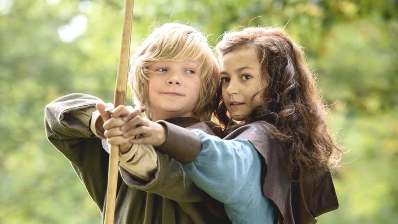 The Adventures of Halvdan Viking